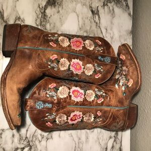 Other - Macie bean boots